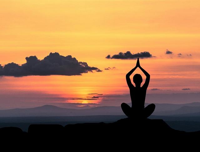 ヨガ/瞑想