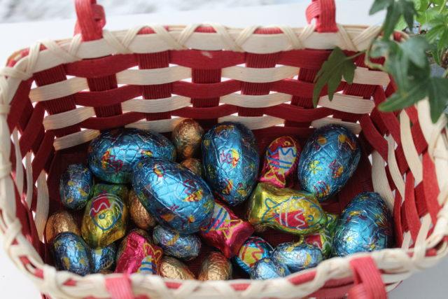 パックチョコレート3