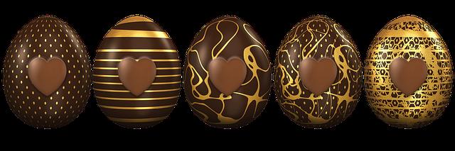 パックチョコレート4