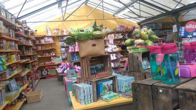 ガリー農園お店4