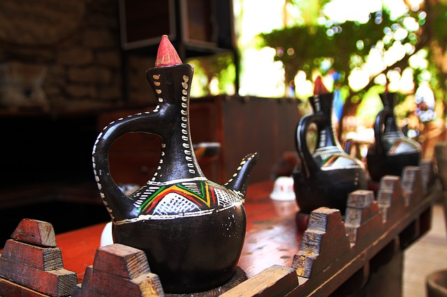 エチオピアコーヒー2