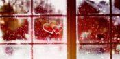 Xmasの窓
